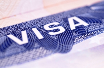 Solicitud de Visa Estados Unidos