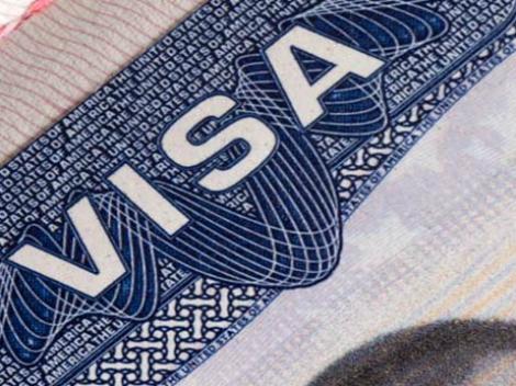 Renovación de Visa