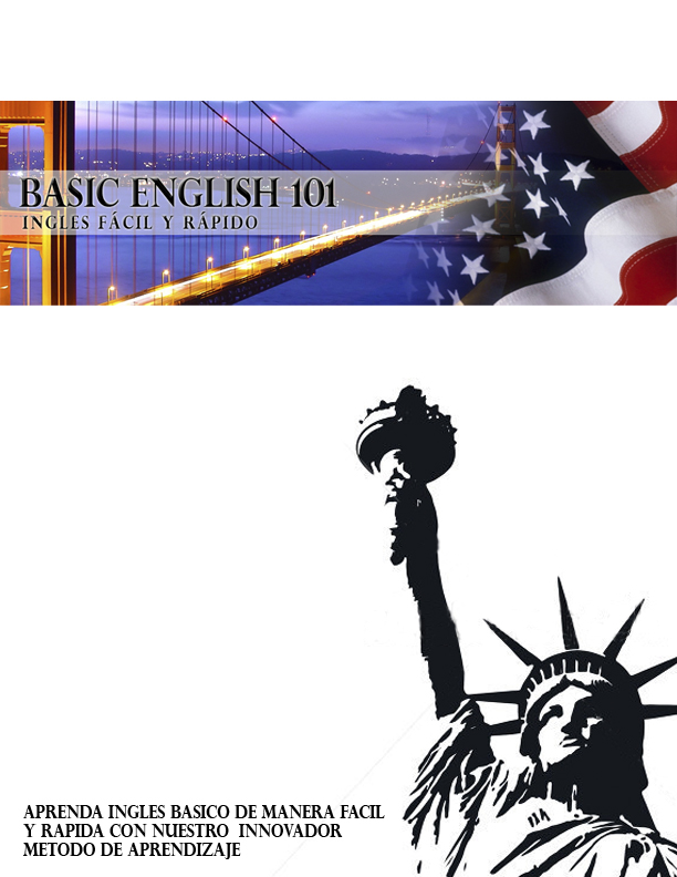English 101 cover